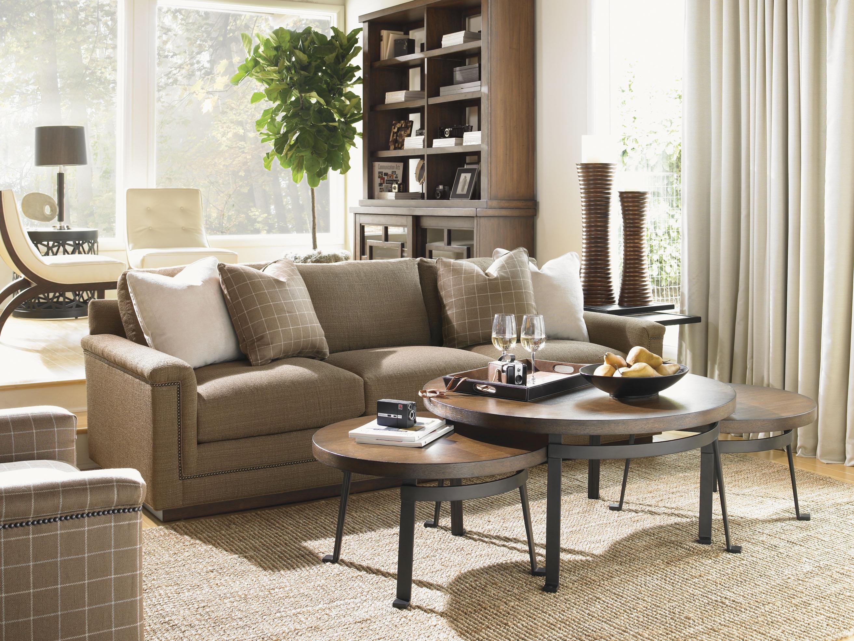 11 South F by Lexington Belfort Furniture Lexington