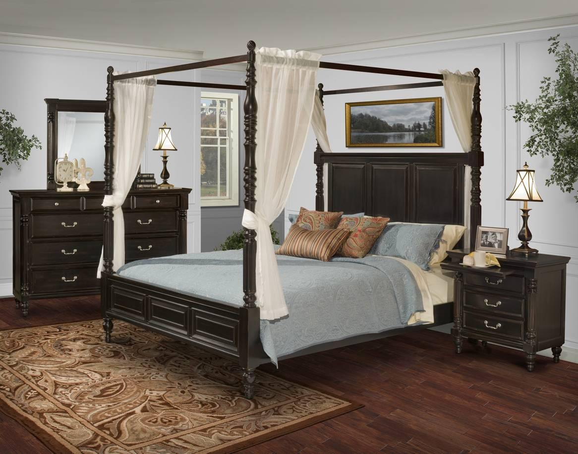 New Classic Martinique Bedroom Queen Bedroom Group Dream Home Furniture Bedroom Group