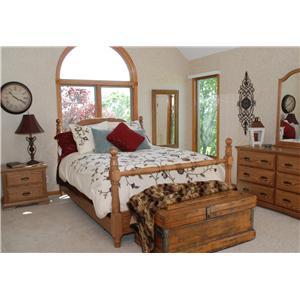 Oakwood Traditional Bedroom Oak By Oakwood Industries