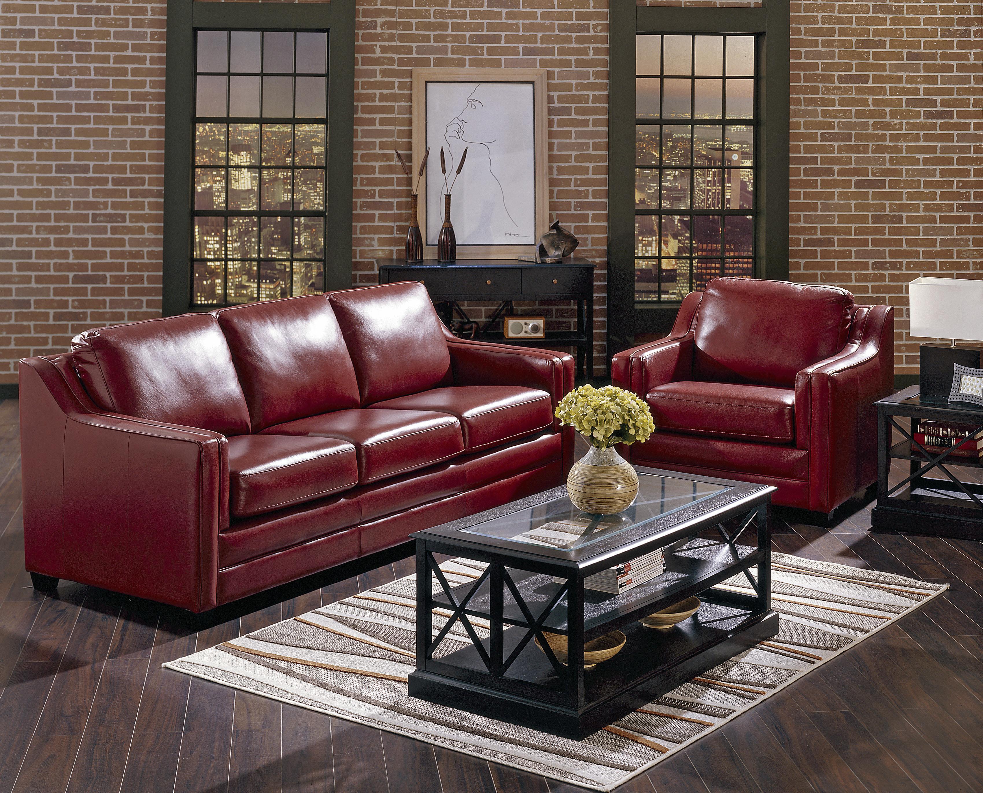 Palliser Corissa Stationary Living Room Group Olinde 39 S