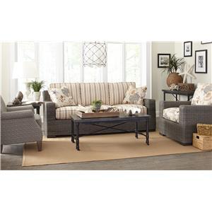 Paula Deen by Craftmaster Jacksonville Furniture Mart