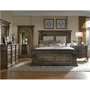 Pulaski Furniture - Suburban Furniture - Succasunna, Randolph ...