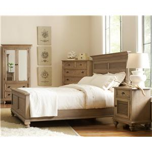 Coventry 32400 by riverside furniture sheely 39 s furniture appliance riverside furniture for Riverside coventry bedroom furniture