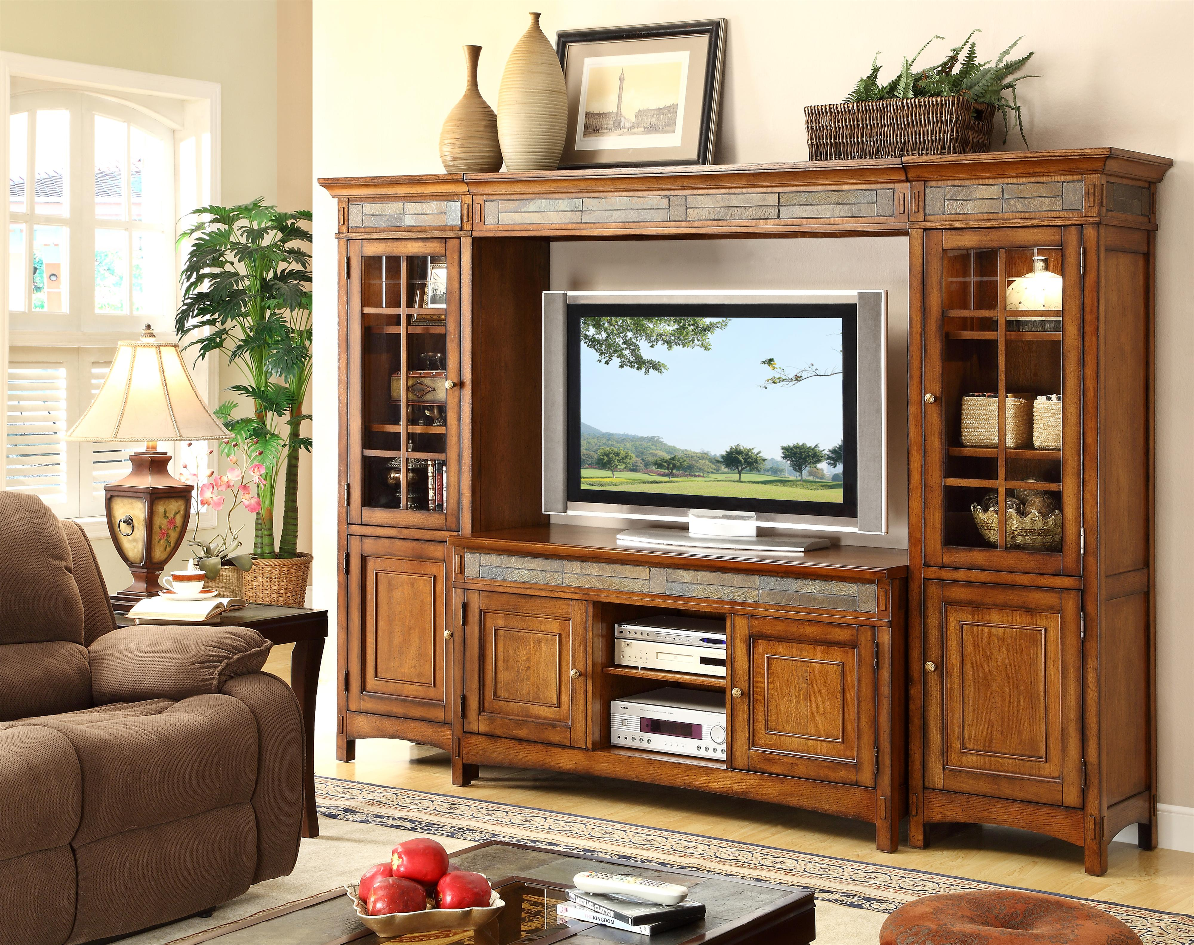 Craftsman Home 29 by Riverside Furniture Belfort