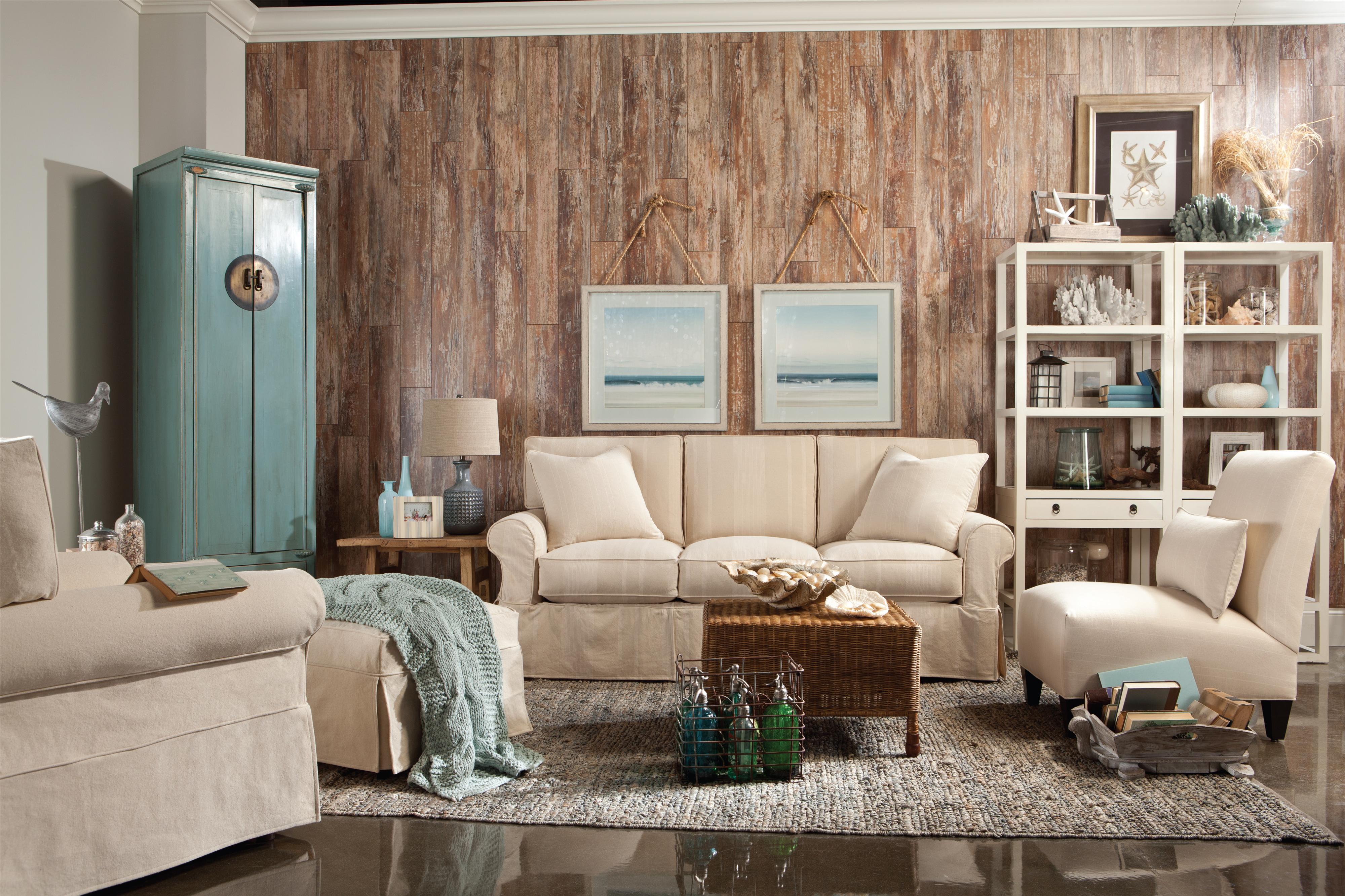 nantucket sof by rowe baer 39 s furniture rowe