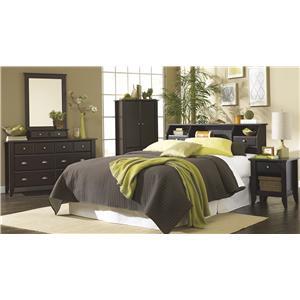 Sauder Becker Furniture World Twin Cities Minneapolis