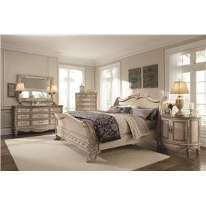 Empire ii 3060 by schnadig stoney creek furniture for Stoney creek bedroom set