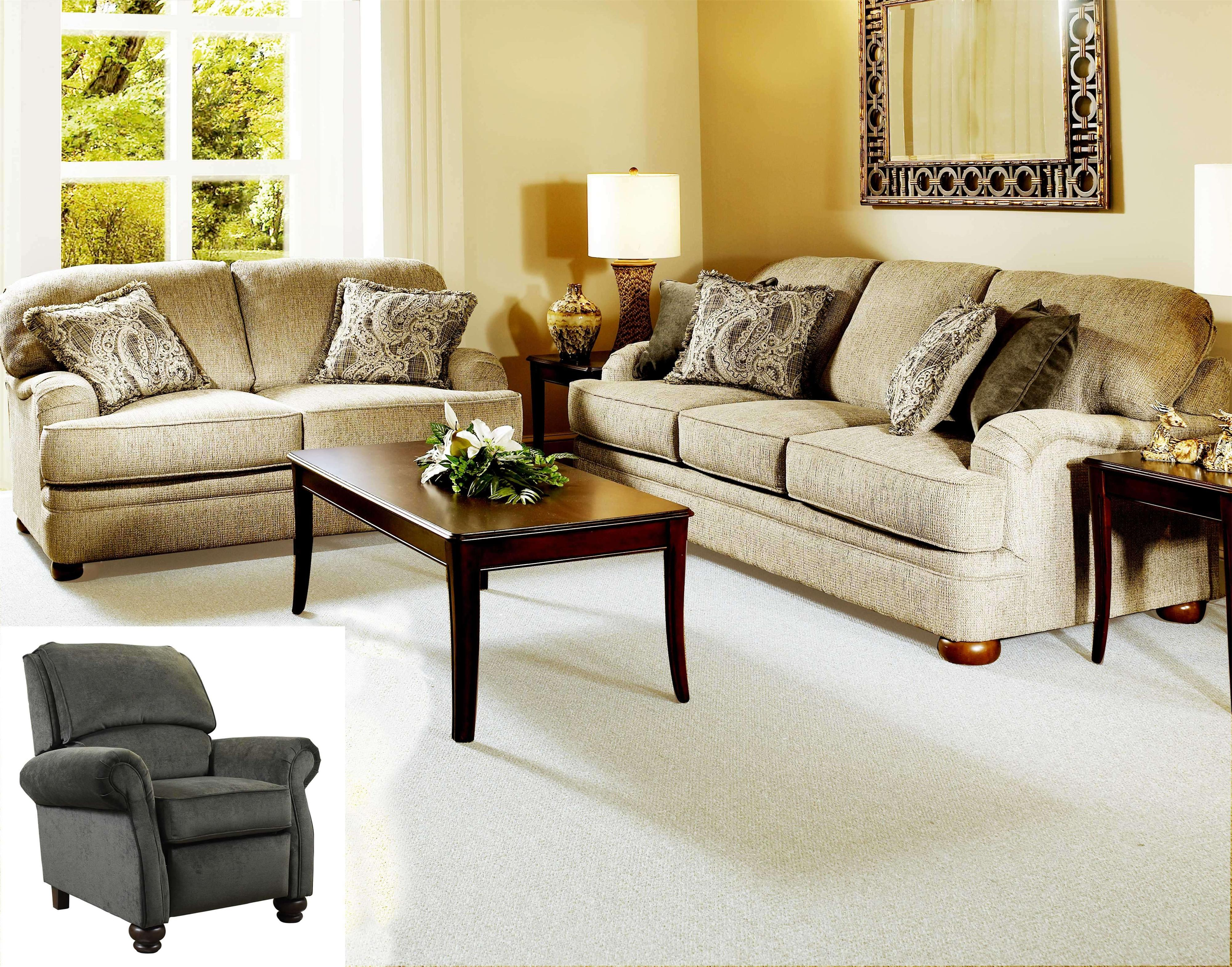 Serta sofa and loveseat serta soprano ebony sienna sofa and loveseat living room sets thesofa for Living room furniture trinidad