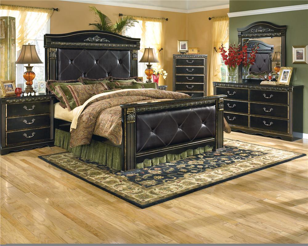 coal creek b175 by signature design by ashley del sol furniture