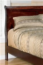 Signature Design by Ashley Alisdair Queen Sleigh Bed