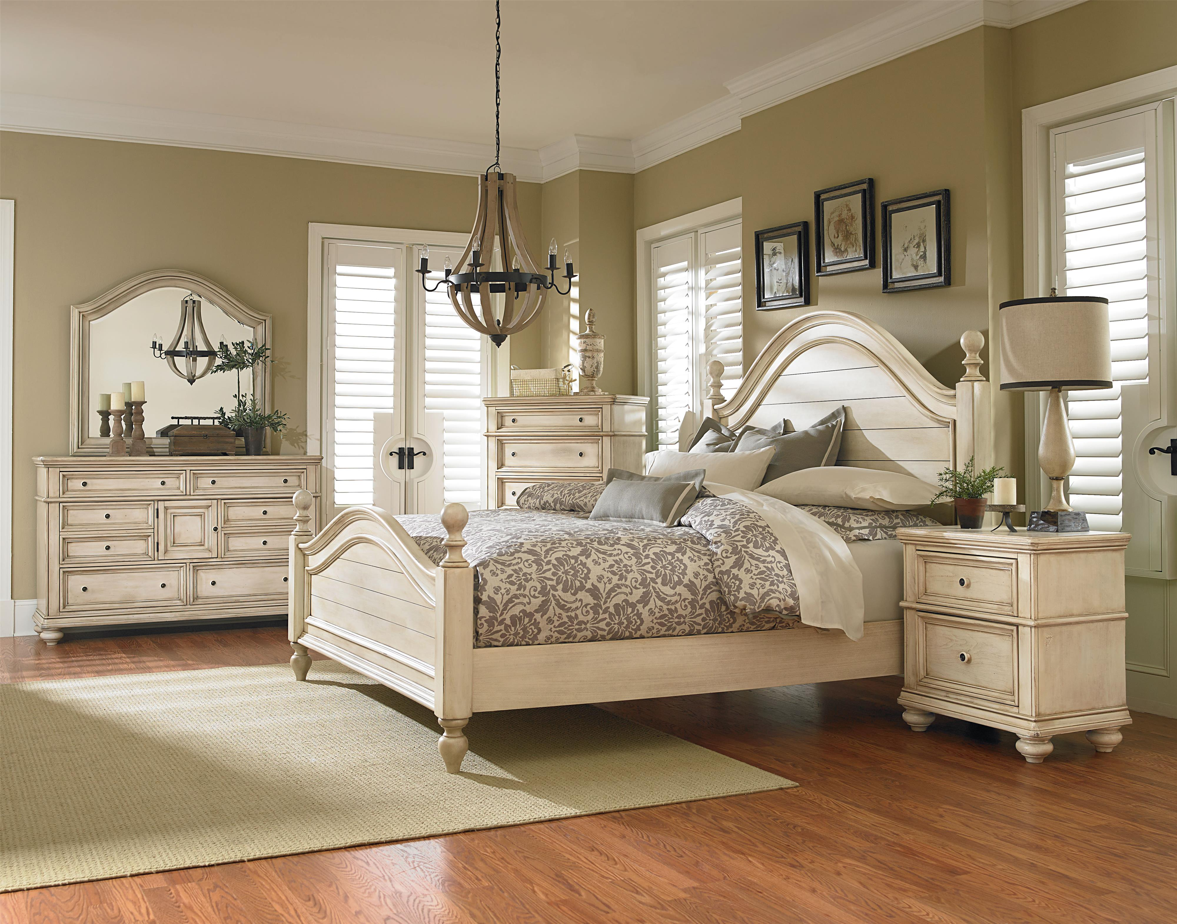 Standard Furniture Chateau Queen Bedroom Group Olinde 39 S Furniture Bedroom Group