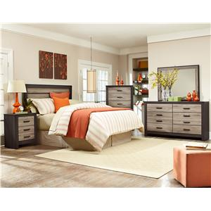 Freemont 69750 By Standard Furniture Ivan Smith