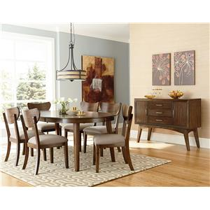 Standard Furniture at Miskelly Furniture Jackson