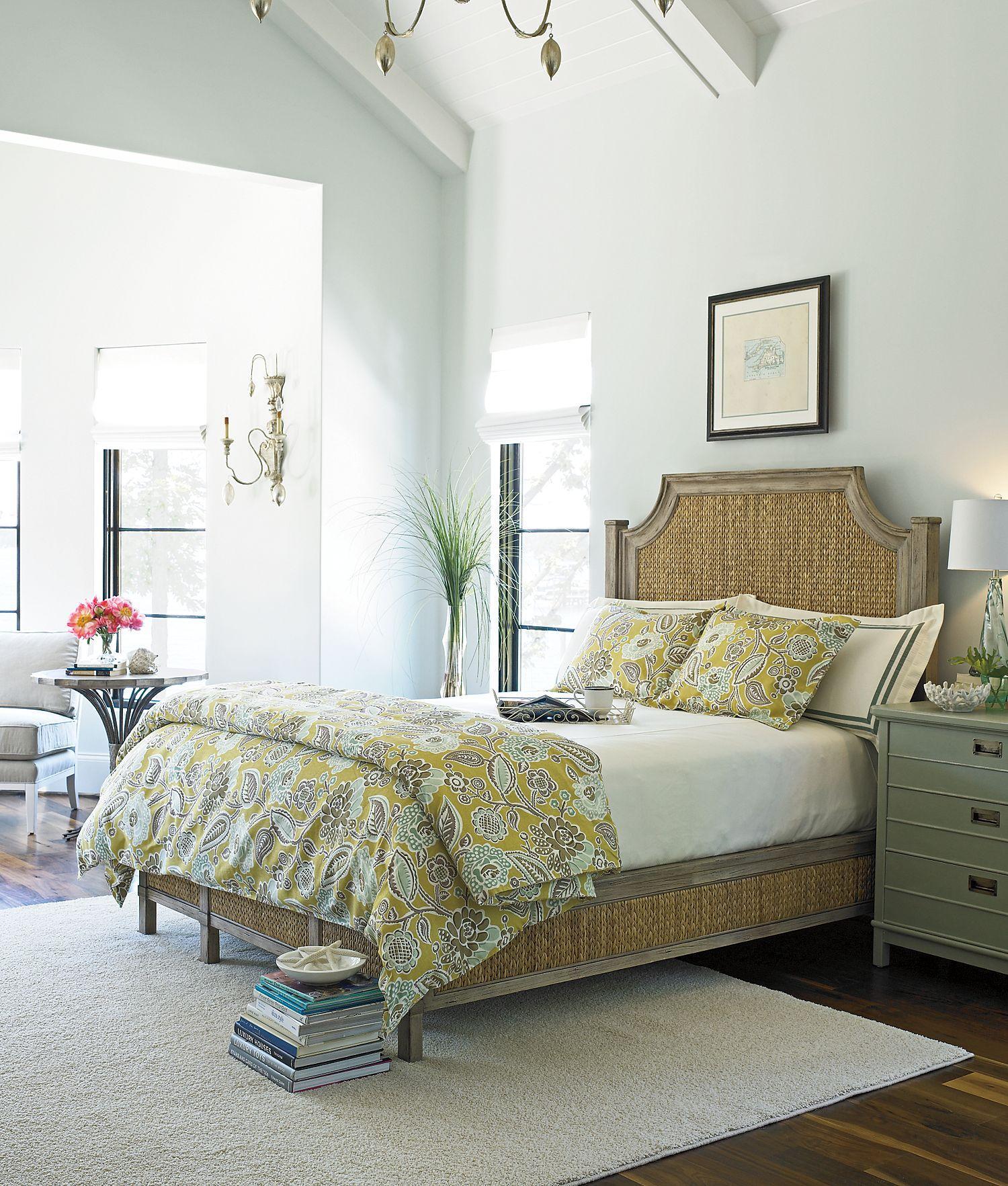 Coastal living resort 062 7 by stanley furniture baer 39 s furniture stanley furniture Coastal master bedroom furniture