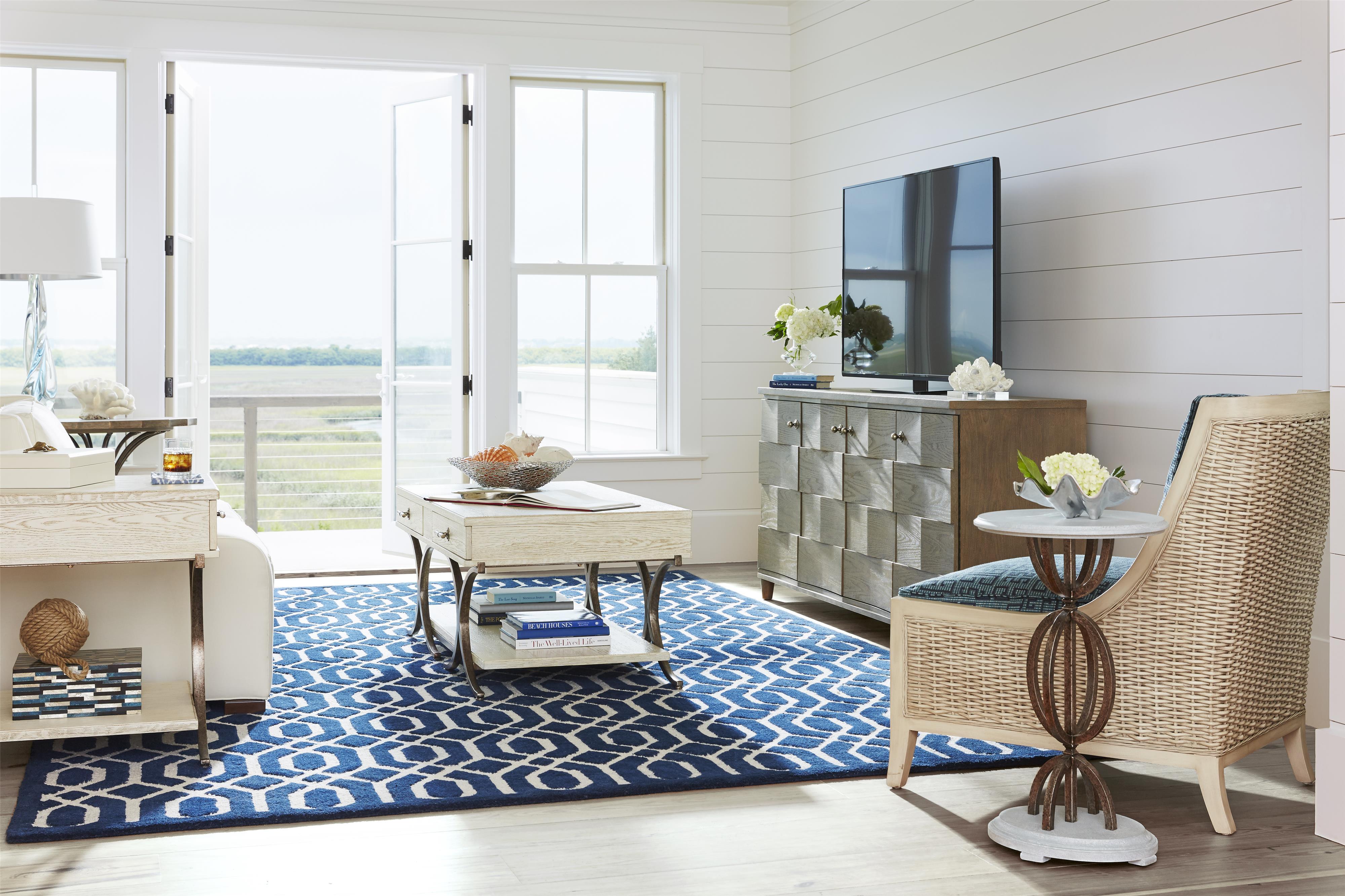 ... Furniture - Belfort Furniture - Stanley Furniture Coastal Living
