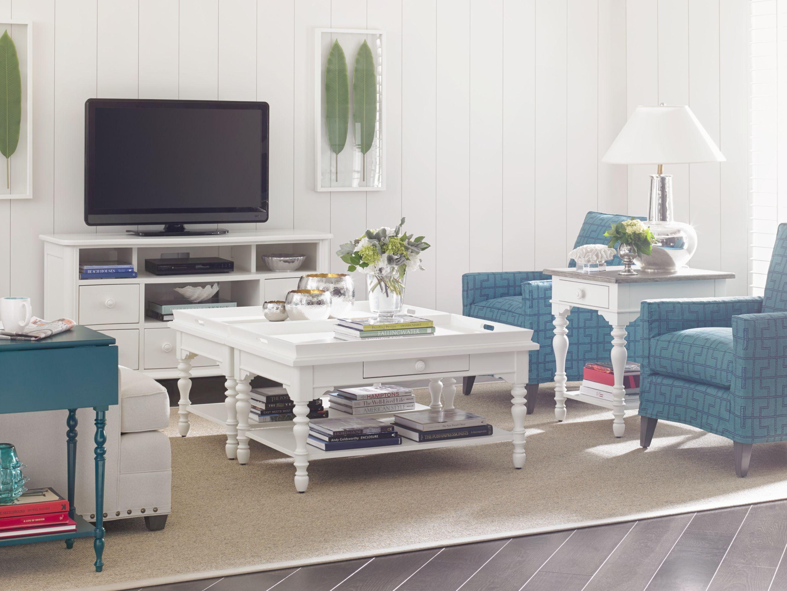 Coastal Living Retreat 411 2 By Stanley Furniture