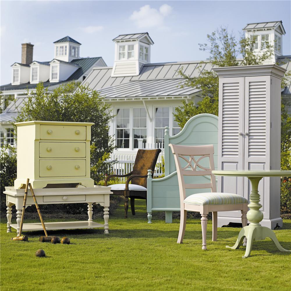 Coastal Living Cottage 829f By Stanley Furniture Baer