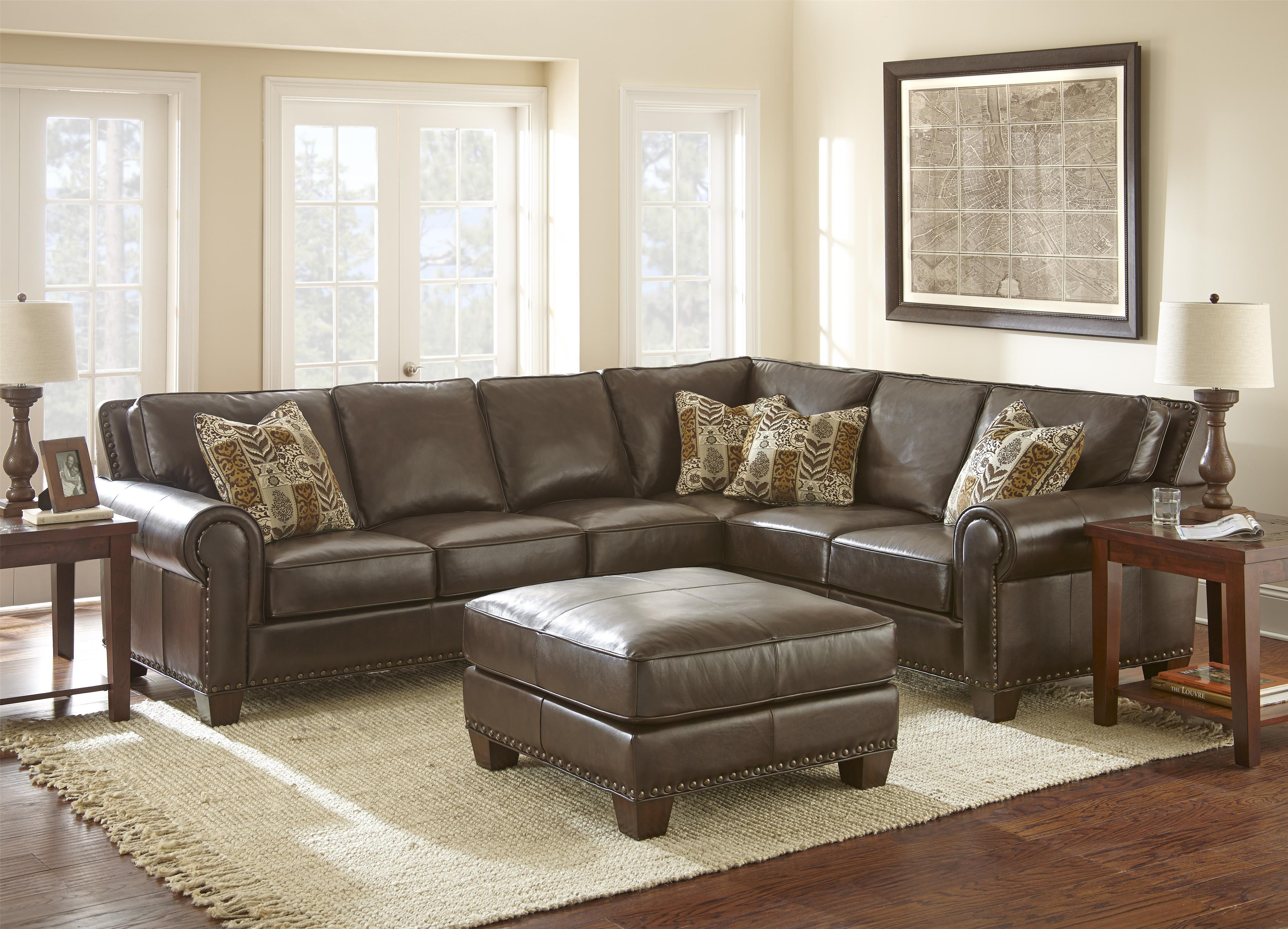 Steve Silver Escher Stationary Living Room Group Olinde 39 S Furniture S
