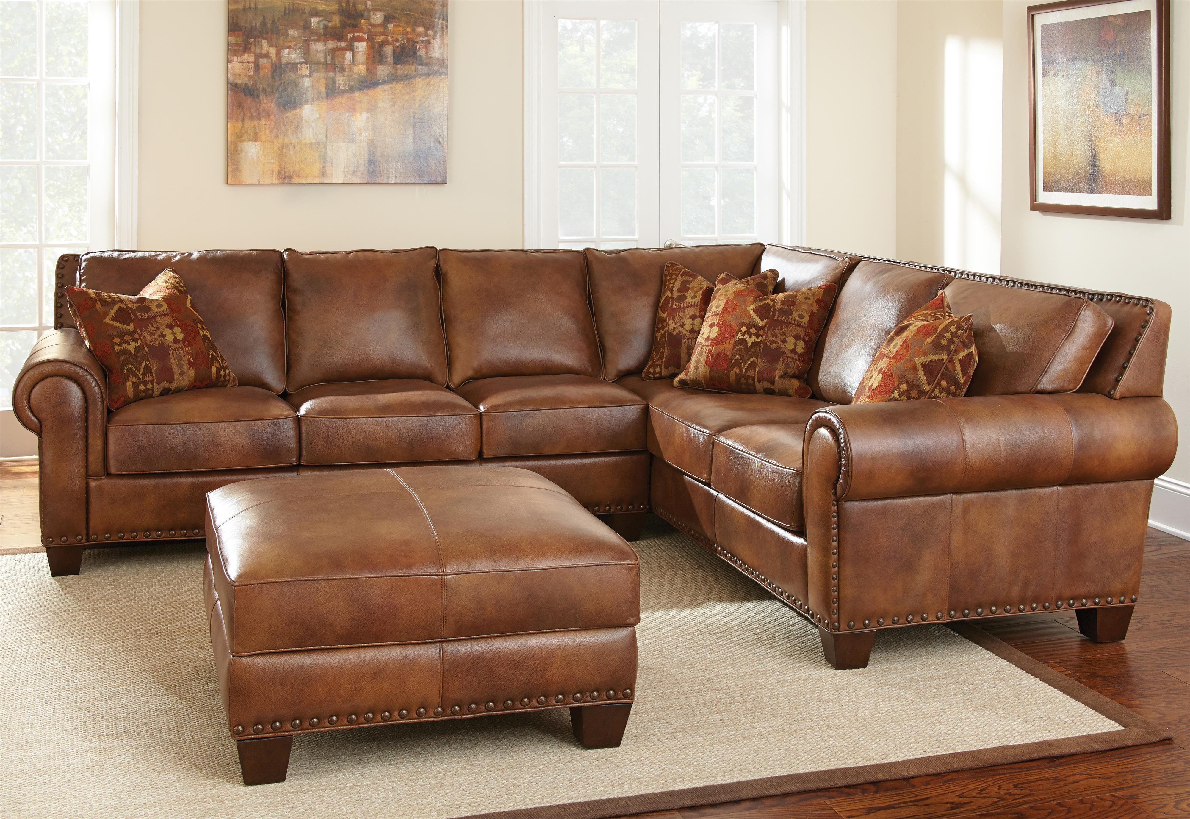 Steve Silver Silverado Stationary Living Room Group Knight Furniture