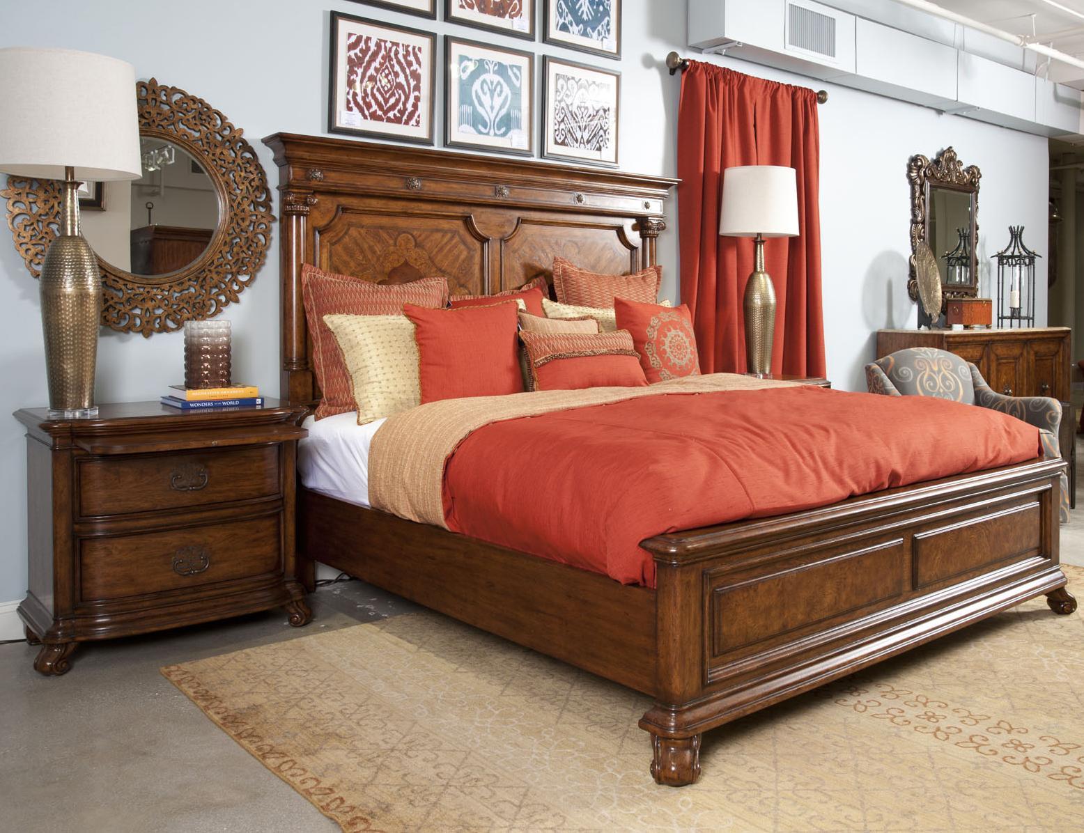 Cassara 469 By Thomasville Baer 39 S Furniture