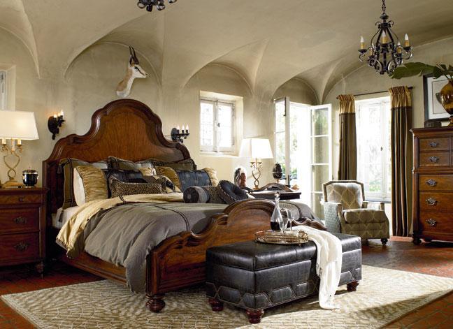 Ernest Hemingway 462 Acacia By Thomasville Baer 39 S Furniture Thomas