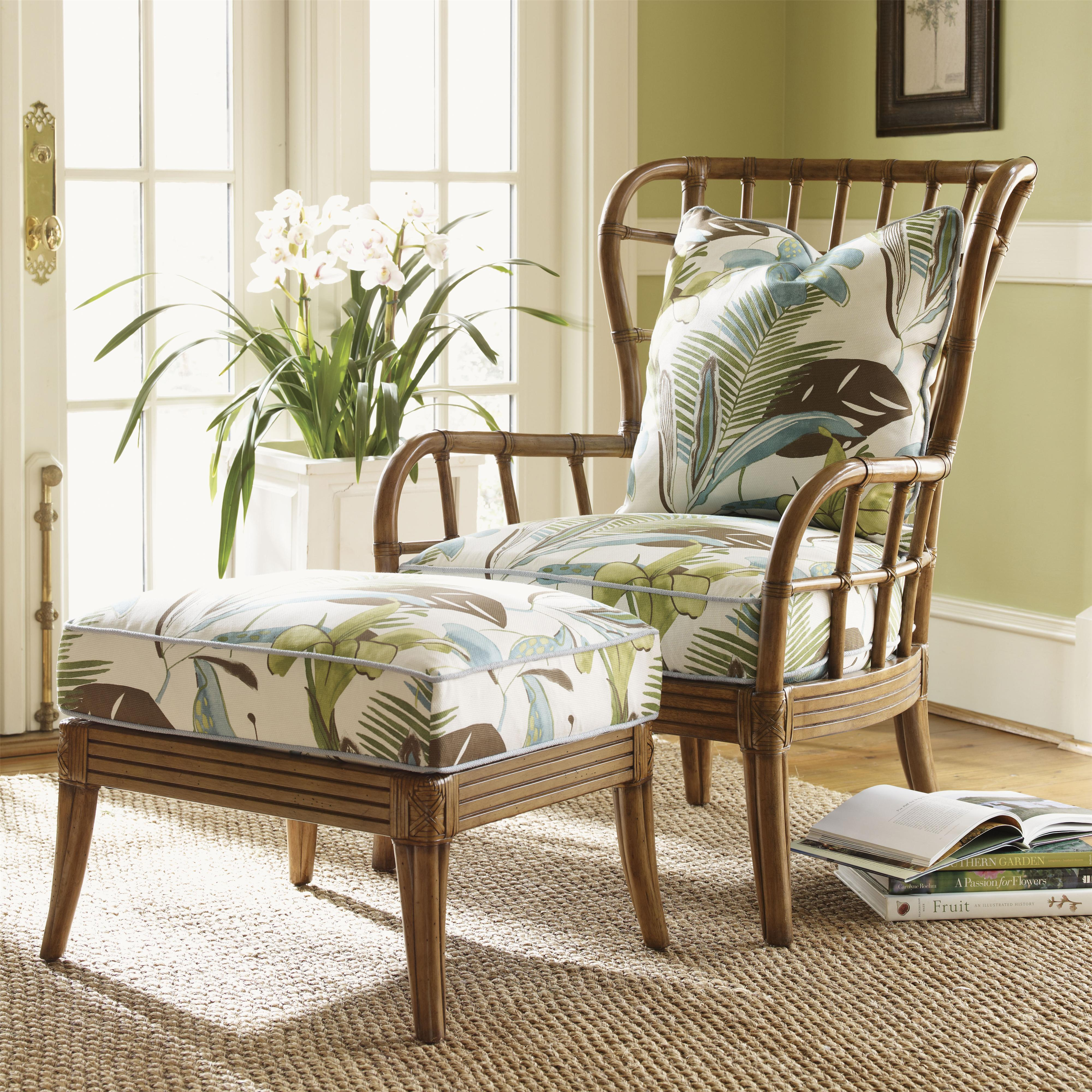 Beach House 540 By Tommy Bahama Home Baer S Furniture