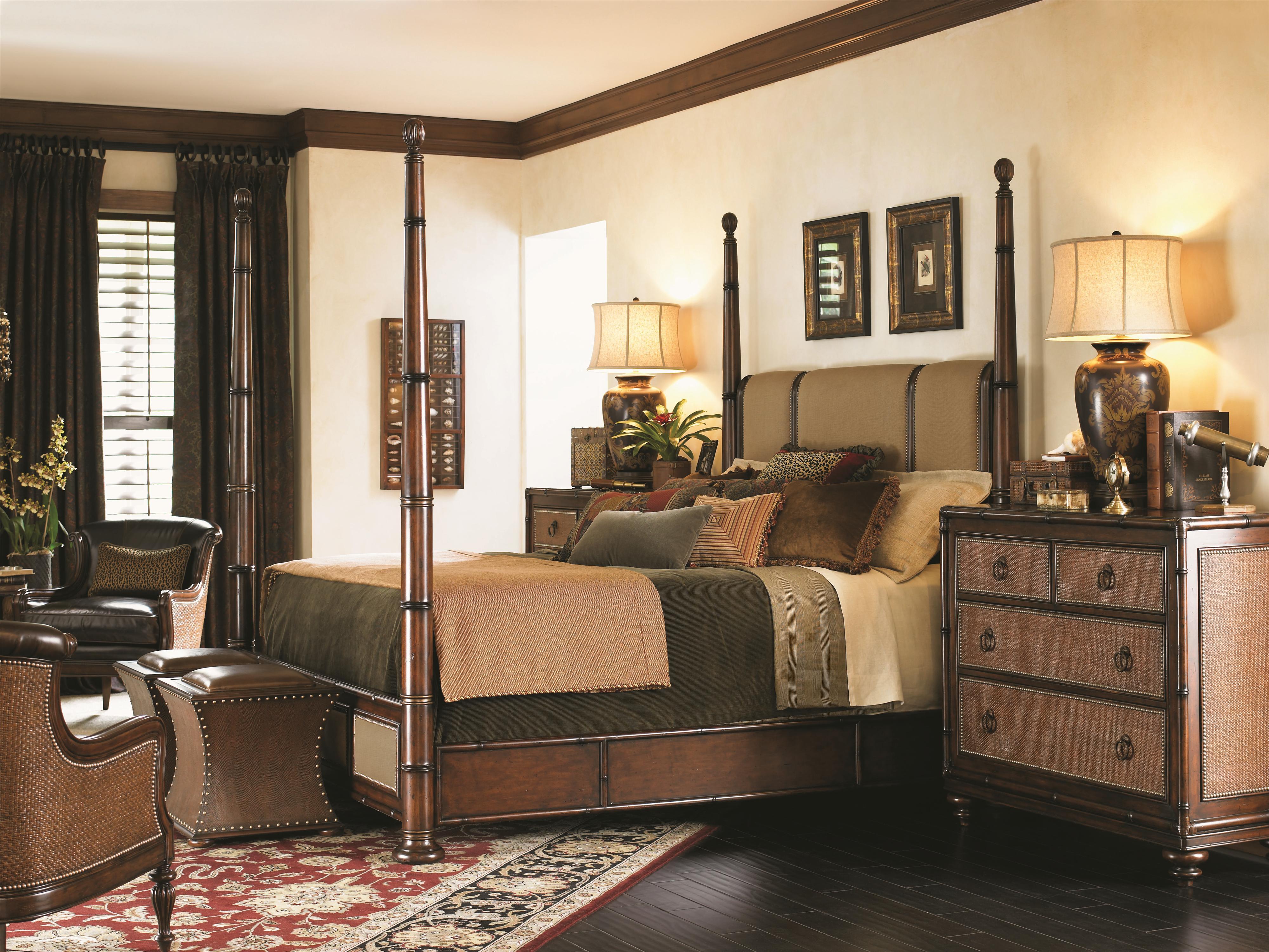 landara 545 by tommy bahama home baer 39 s furniture