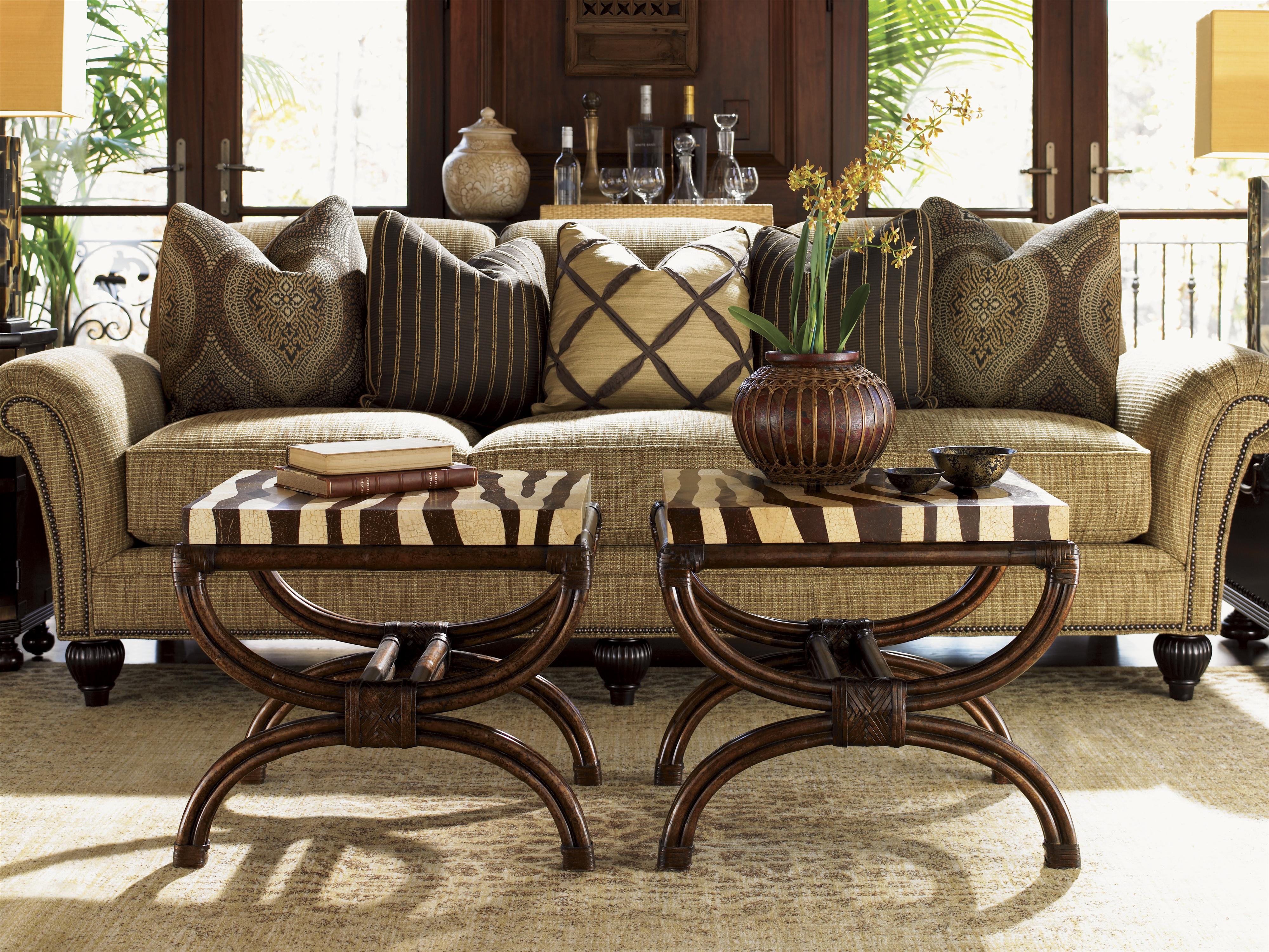 Royal Kahala Fabric By Tommy Bahama Home Baer 39 S Furniture Tommy Bahama Home Royal Kahala