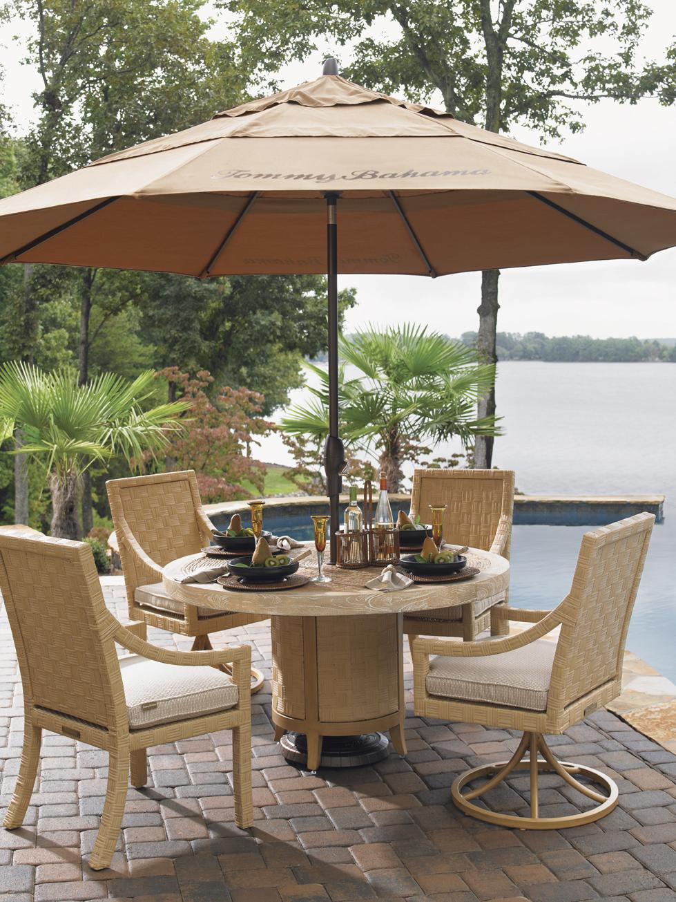 canberra surf sand 3140 by tommy bahama outdoor living