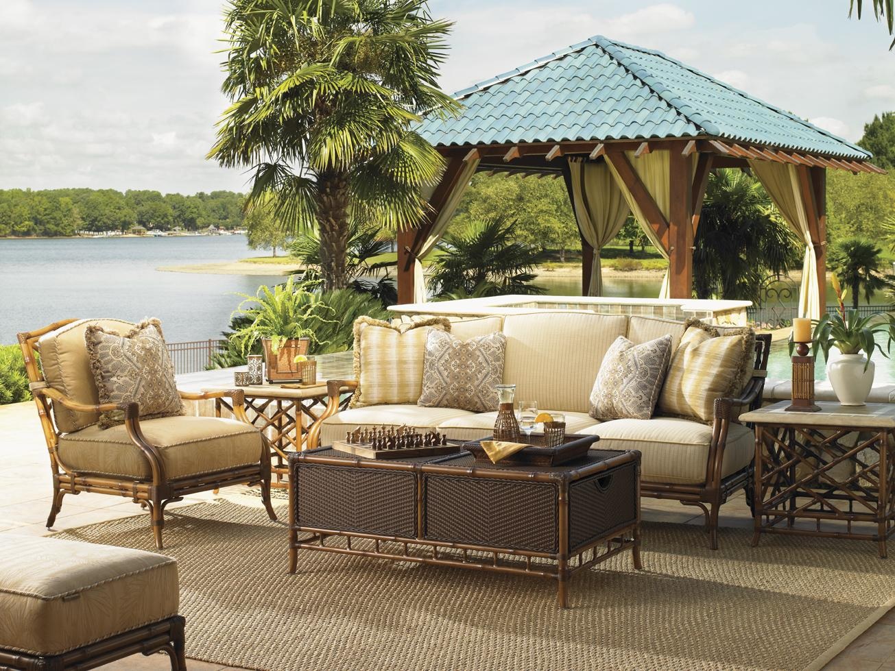 Island Estate Veranda (3160) By Tommy Bahama Outdoor Living
