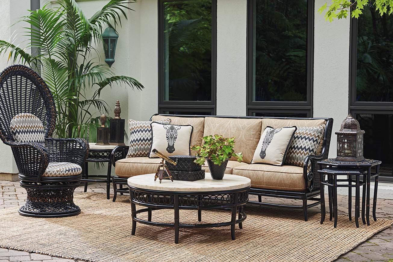 Marimba 3237 by Tommy Bahama Outdoor Living Baer s