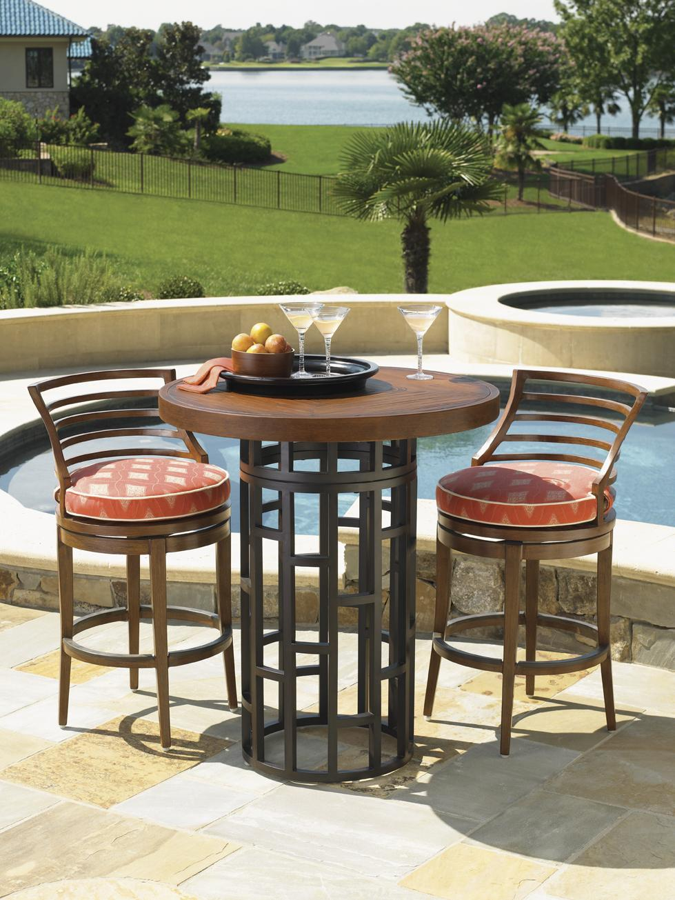 Ocean Club Resort 3120 by Tommy Bahama Outdoor Living