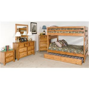Trendwood Sparks Homestore Home Furnishings Direct Thatcher Cottonwood Safford Sedona