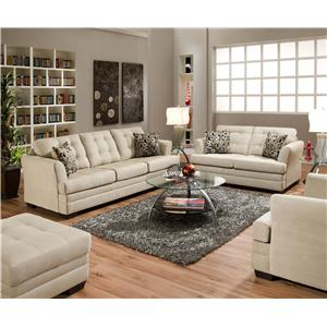 United Furniture Industries Store For Homes Furniture Newton Grinnell Pella Knoxville