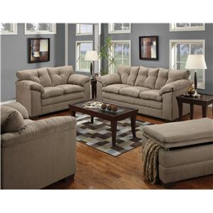 United Furniture Industries Marlo Furniture Alexandria