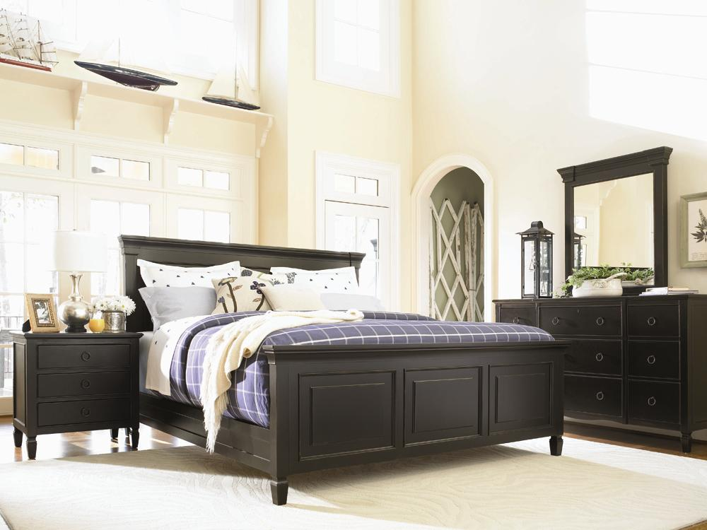 Summer Hill King Bedroom Group by Universal