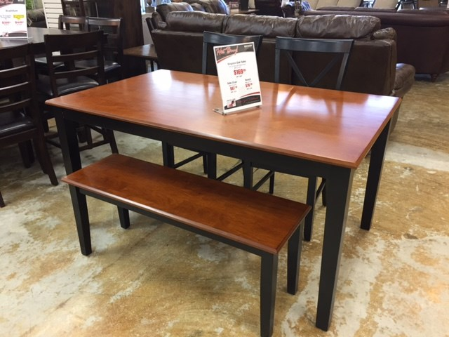 Apple Valley Clearance Center   Dining Room Furniture
