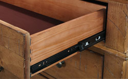 Drawer Shopping Guide from Olinde's Furniture | Baton Rouge