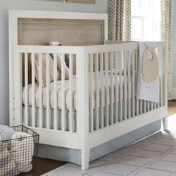 adjustable crib heights