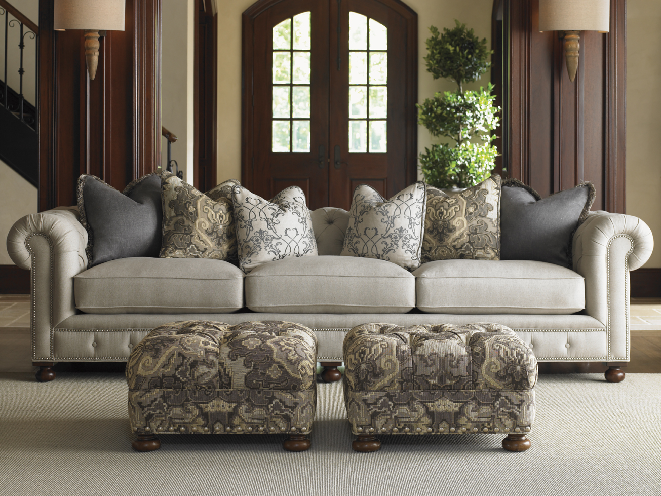 Lexington Upholstery Collection Image