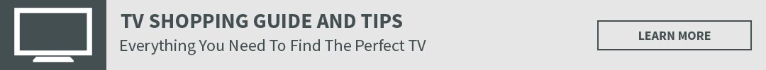 TV Shopping Guide and Tips