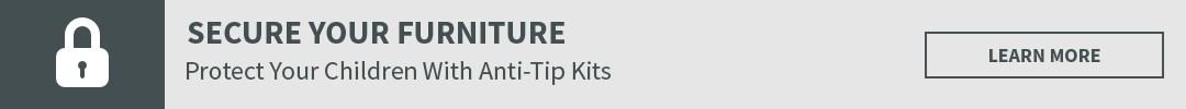 Anti-Tip Kit Guide