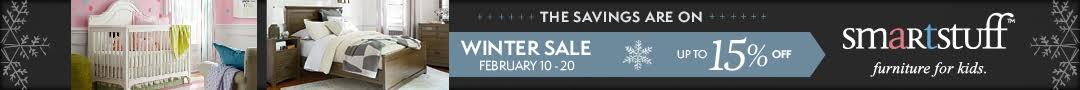 Smartstuff Winter Sale