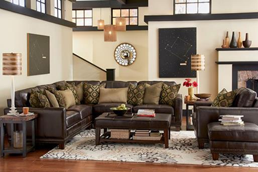 Shop Living Room Seating