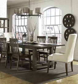 Dining Table And Chair Height Guide