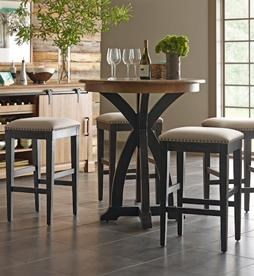 Dining Height Guide | Belfort Furniture | Washington DC, Northern ...
