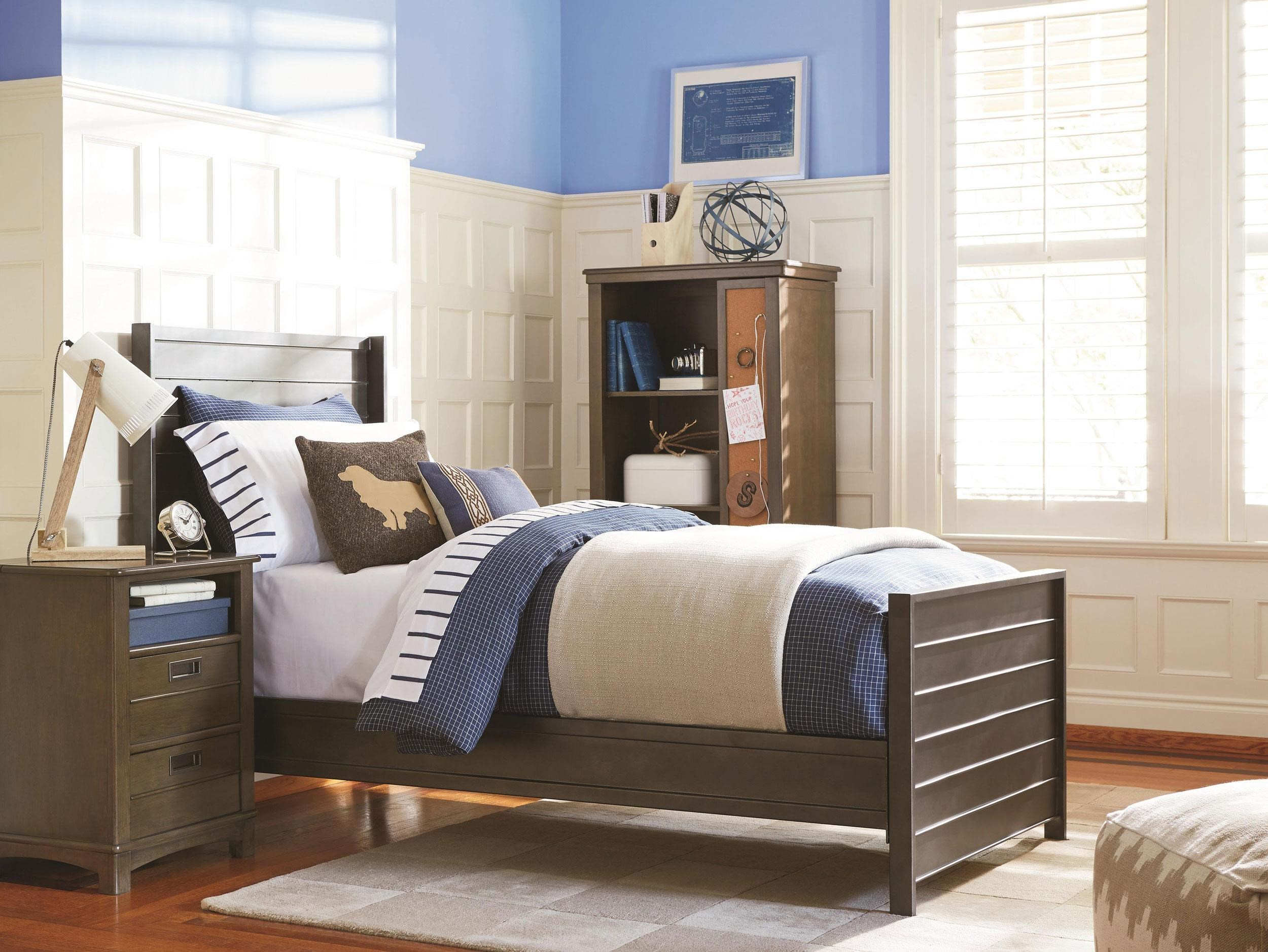 Bedroom Furniture Kitchener Smartstuff By Universal At Stoney Creek Furniture Toronto