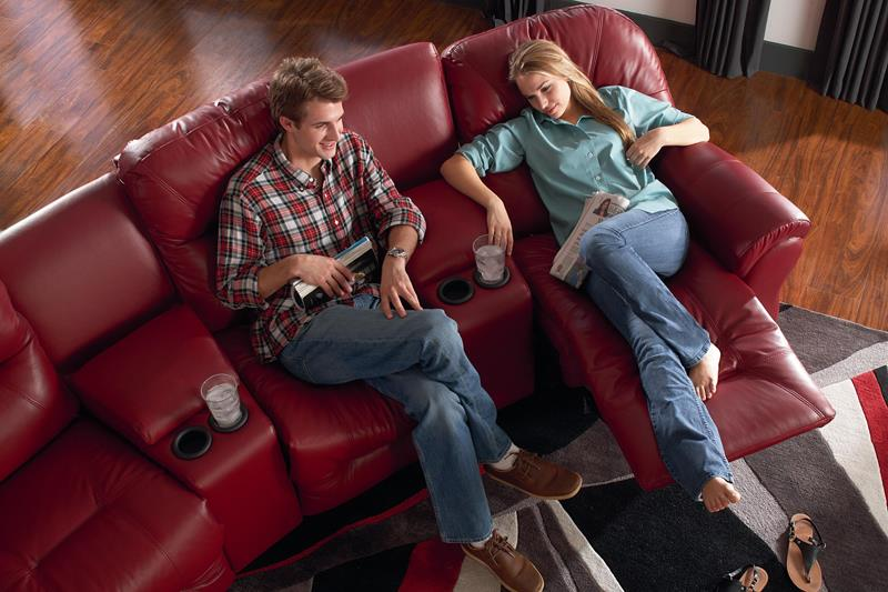 Learn About Leather With Jacksonville Furniture Mart S