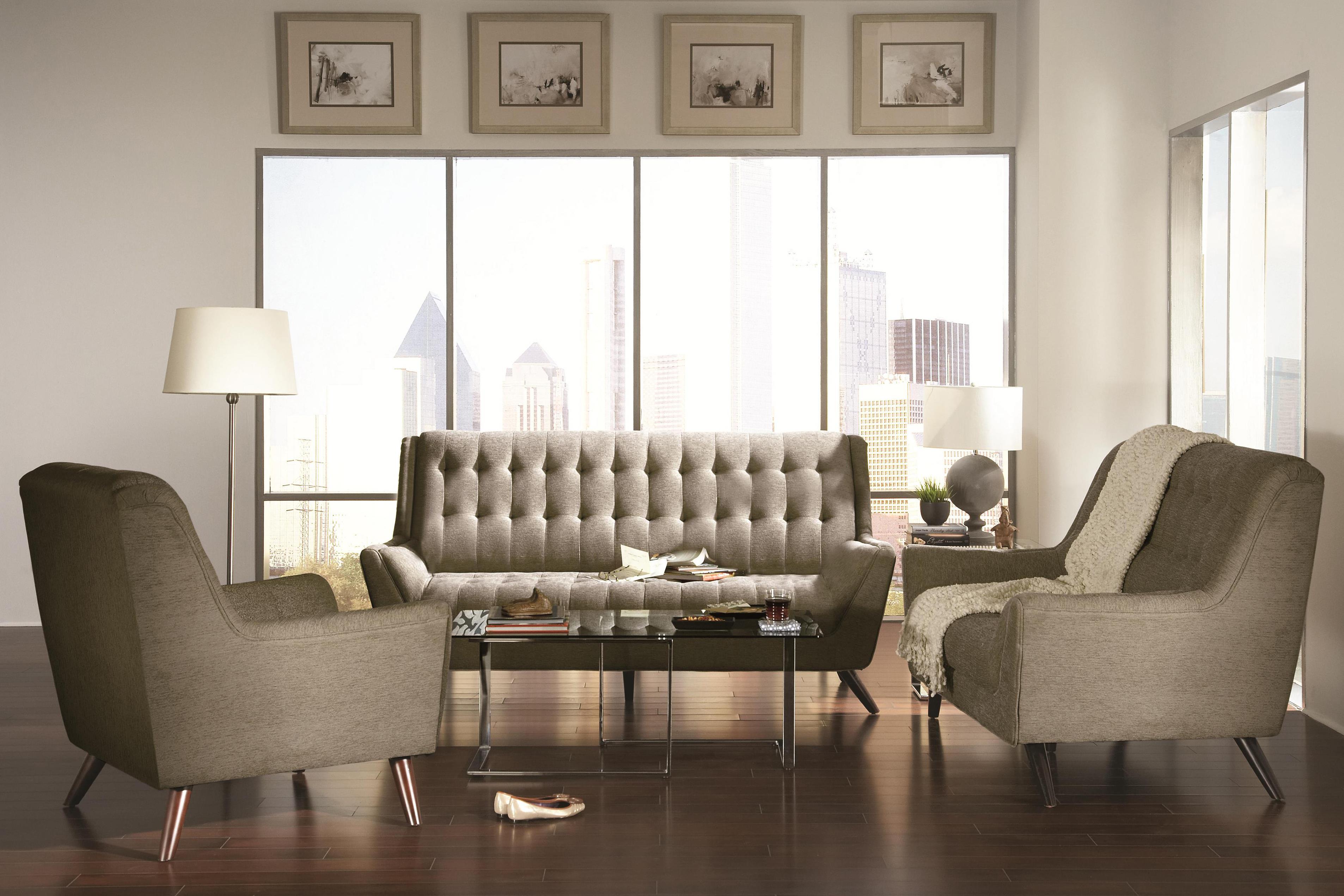 Mid Century Modern At Dunk Bright Furniture Syracuse Utica Binghamton