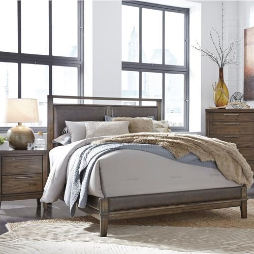 Contemporary/Modern Style At Standard Furniture
